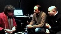 Artigiano in Fiera, l'Assessore Giannetta on air su radio number one