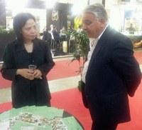 Assessore Rao di ritorno dal Macfrut 2012: ho riscontrato molto interesse ma serve maggiore gioco di squadra tra i produttori