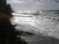 Erosione delle coste: cominciati i lavori a Bocale II