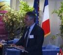 Politiche Comunitarie / il Consigliere Provinciale Demetrio Cara in Francia a Calais per il Progetto NOSTRA