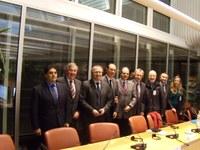 Rivellini (PPE): Dibattito a Strasburgo sul ruolo delle Province in Europa