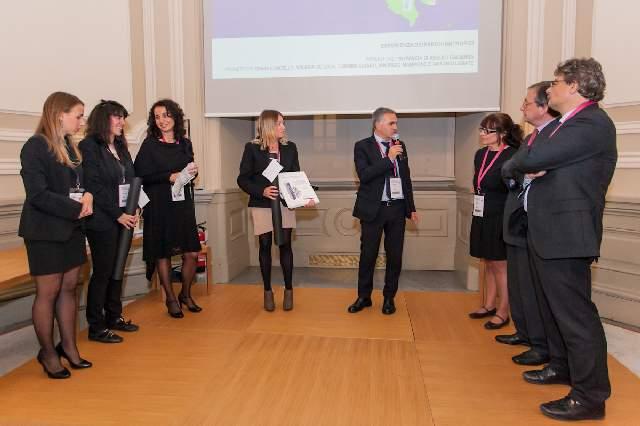 X edizione Urbanpromo Torino 2013 premia la Provincia di Reggio Calabria