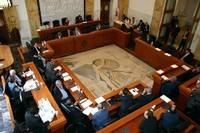 Aggiornamento seduta Consiglio Provinciale