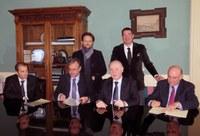 Accordo di programma Provincia - Comune di Montebello Ionico per il porto di Saline