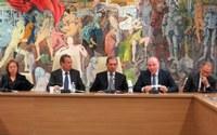 """""""Da noi, la normalità è un'illusione"""". Lo ha detto il Presidente Raffa a margine dell'incontro sull'emergenza ambientale indetto dall'assessore regionale Pugliano."""