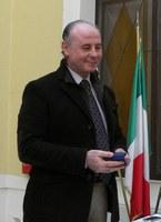"""Giuseppe Raffa domani a Bruxelles, prenderà parte al """"tavolo"""" sul porto di Gioia Tauro"""