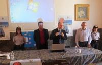 """Gli scolari del """"De Amicis"""" di Reggio Calabria e l'abbandono degli animali domestici"""
