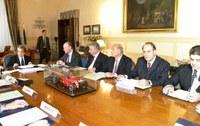 Il Ministro Brunetta e il Presidente Raffa firmano protocollo d'intesa