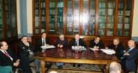 Il Presidente incontra i Sindacati lavoratori dei Centri per l'Impiego
