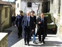 """Il Presidente Raffa agli abitanti di Staiti: """"Tornate a fare politica eleggendo la vostra rappresentanza democratica"""""""