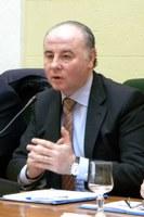 Il Presidente Raffa plaude alla nomina del giudice Nicola Gratteri nella task - force  istituita dal Governo per l'elaborazione di un progetto contro la criminalità organizzata