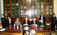 Il Presidente Raffa sulle iniziative del Museo della 'ndrangheta