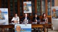 Il presidente Raffa testimonial della campagna contro l'abbandono degli animali domestici