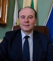 L'AUGURIO DI BUON  2013 DEL PRESIDENTE  DELLA PROVINCIA