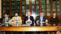 La Provincia di Reggio Calabria e il  Conai hanno firmano un protocollo di intesa per lo sviluppo della raccolta differenziata e del riciclo dei rifiuti di imballaggio.
