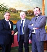 Lo stato della viabilità nel territorio di Rizziconi   preso in esame dal Presidente Raffa