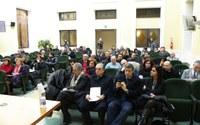 """""""Pensiamo il futuro"""", progetto per la gestione dei rifiuti presentato dal Presidente Giuseppe Raffa"""
