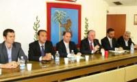 PISL riunione a Brancaleone