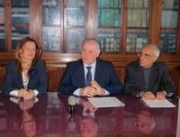 Progetti di formazione professionale per i detenuti del carcere di Reggio Calabria. Ad organizzarli sarà l'Amministrazione provinciale.