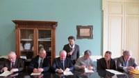Salvaguardia e difesa del suolo, Accordo di programma tra la Provincia e i comuni di Cittanova,Galatro, Oppido Mamertina e Terranova Sappo Minulio