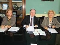 Servizi sociali, Provincia e Associazione pedagogisti firmano un protocollo d'intesa