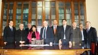 Sezione Unica Appaltante, aderiscono sette nuove amministrazioni pubbliche