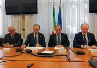 Sezione Unica Appaltante Provinciale, aderiscono il Comune di Reggio e l'Università Mediterranea