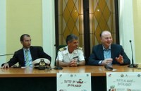 Sinergia tra Provincia e Guardia Costiera per la sicurezza in mare