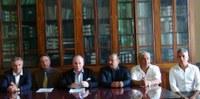 Sogas: La Provincia ripiana i debiti di Regione Calabria e Provincia di Messina