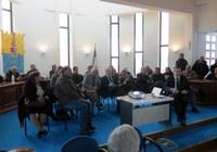 """Sul rigassificatore  di Gioia Tauro il presidente Raffa non ha dubbi:""""Alla provincia e ai Comuni spetta un ruolo prioritario"""""""