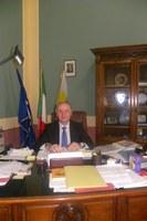 Sul sistema dei rifiuti il Presidente Raffa non esclude il ricorso ad una legge di iniziativa popolare