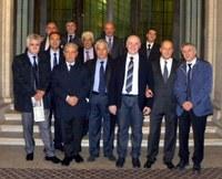 Svincolo A3 Bagnara, Raffa guida delegazione sindaci alla riunione del Consiglio Superiore dei Lavori Pubblici