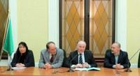 Un portale per le gare telematiche è il nuovo servizio  avviato dalla Provincia di Reggio Calabria
