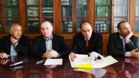 Venticinque lavoratori in mobilità collaboreranno per sei mesi con gli uffici della Provincia