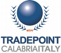 logo Trade Point Calabria